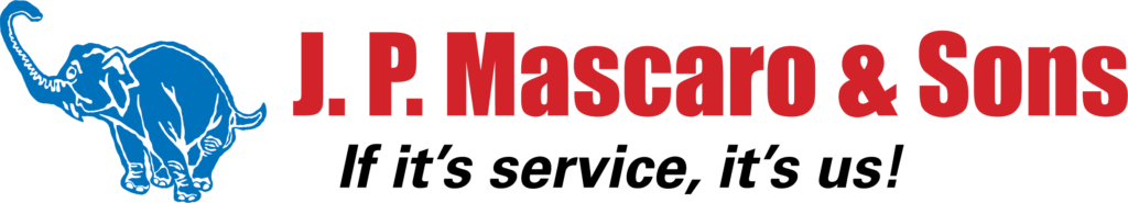 J.P Mascaro & Sons Logo